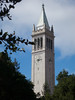 Sather Tower<br /> Fall Free for All 2013-09-29 at 15-04-12