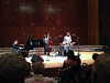 Marcus Shelby Quartet<br /> Fall Free for All 2013-09-29 at 16-26-21