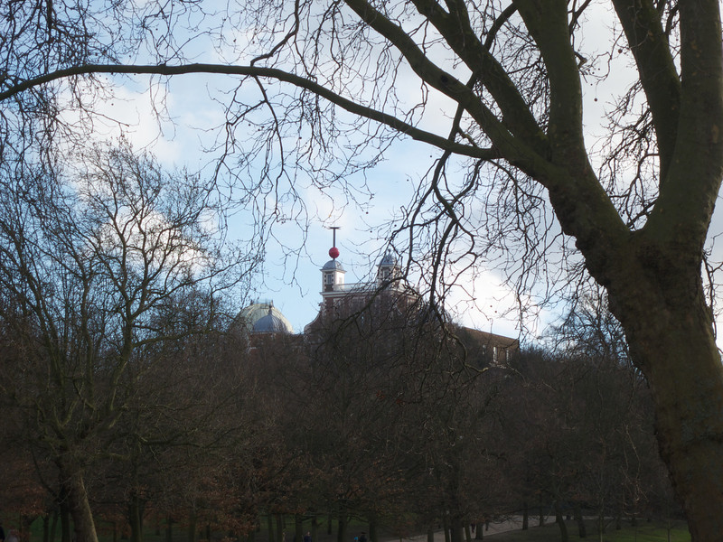 Old Royal Observatory<br /> London - 2014-02-03 at 13-04-54