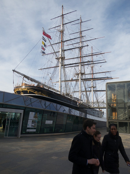 Cutty Sark<br /> London - 2014-02-03 at 13-35-56