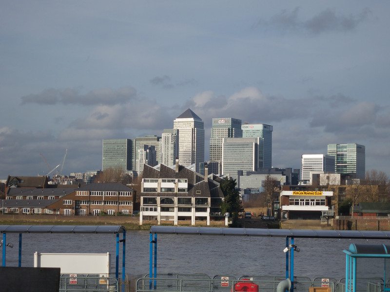 Canary Wharf<br /> London - 2014-02-03 at 14-25-11