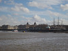 Greenwich from the Thames<br /> London - 2014-02-03 at 11-38-27