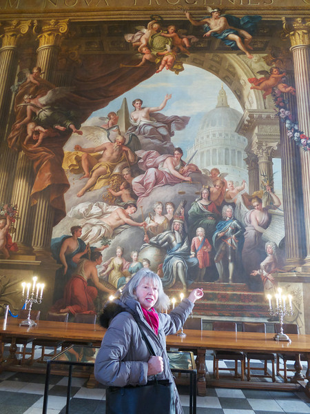 The Painted Hall<br /> London - 2014-02-03 at 12-23-41
