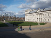 Canary Wharf from the Old Royal Naval College<br /> London - 2014-02-03 at 12-29-16