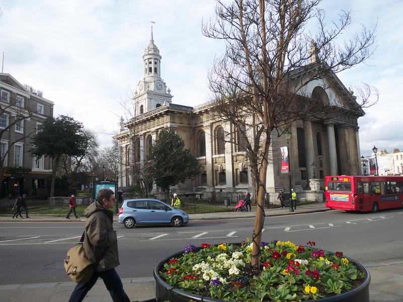 St Alfege<br /> London - 2014-02-03 at 13-11-17
