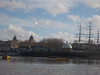 Greenwich from the Thames<br /> London - 2014-02-03 at 11-39-04