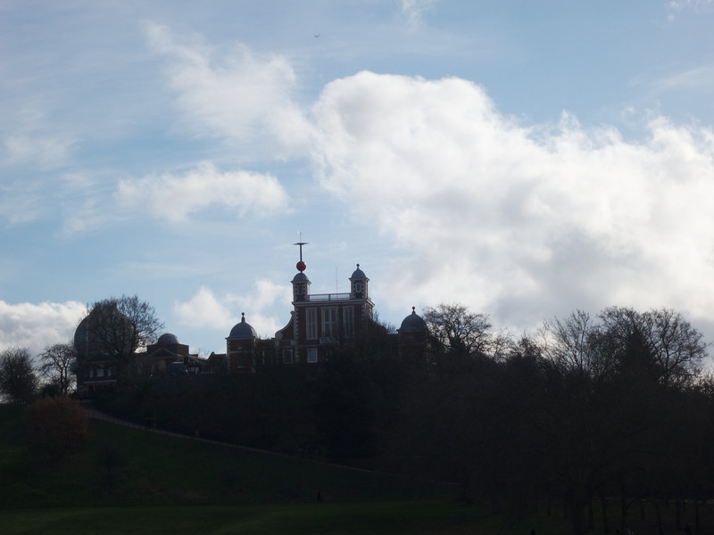 The Old Royal Observatory<br /> London - 2014-02-03 at 12-51-42
