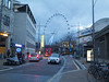 The Eye and Big Ben above Belvedere Rd<br /> London - 2014-02-04 at 17-01-19
