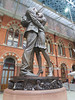 The Meeting Place by Paul Day<br /> London - 2014-02-05 at 13-05-45