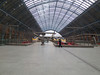 Trainshed and Eurostar trains<br /> London - 2014-02-05 at 13-03-37