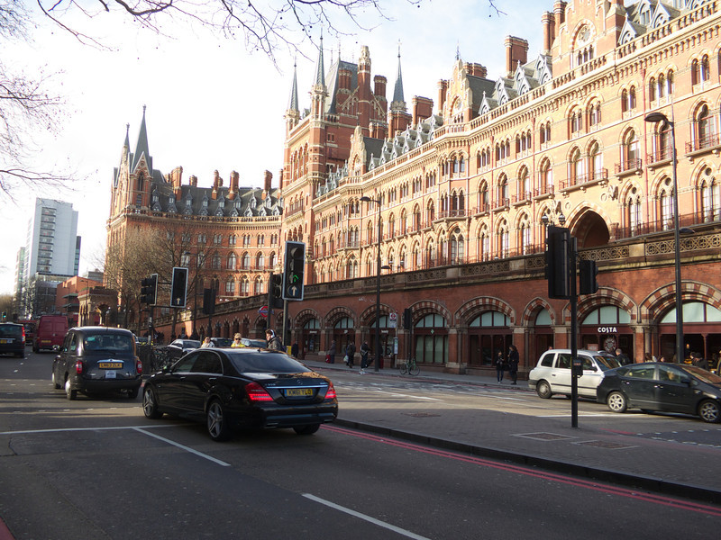 St Pancras<br /> London - 2014-02-05 at 11-00-23