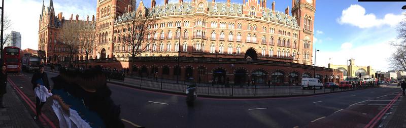 Panoramic St Pancras<br /> London - 2014-02-05 at 10-57-27
