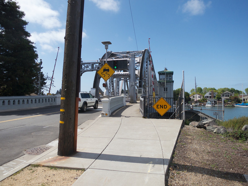 The High Street Bridge<br /> Oakland  2014-04-12 at 11-26-06