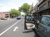 Another Perspective on an open door<br /> Piedmont Av 2014-04-24 at 13-28-50