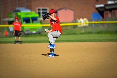10: Baseball