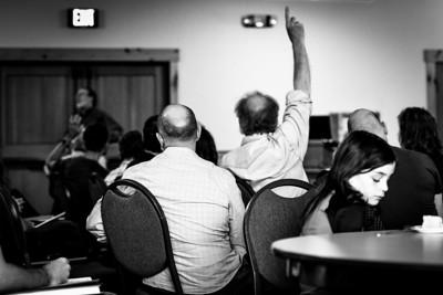 16: ISEE Allenspark Conference
