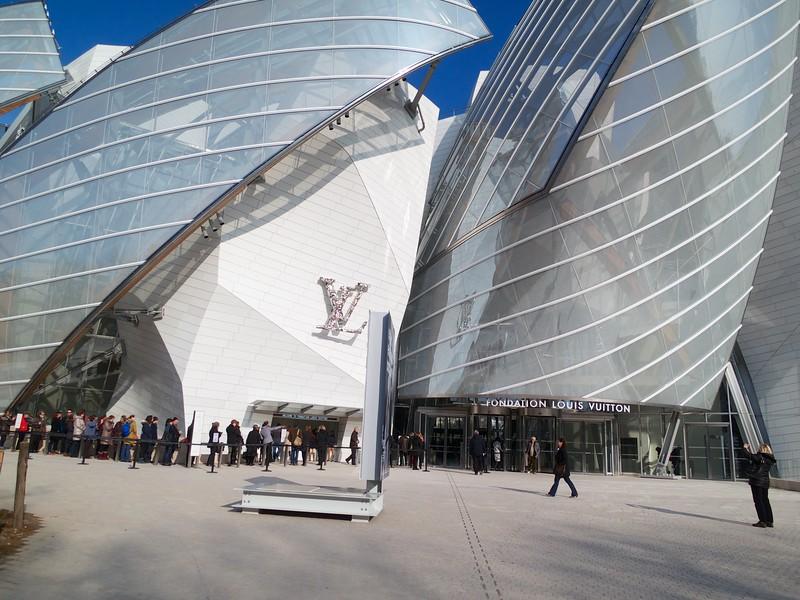 Fondation Louis Vuitton<br /> Paris - 2015-02-19 at 11-14-09