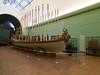 Napoleon's Barge in the Marine Museum<br /> Paris - 2015-02-21 at 13-41-21