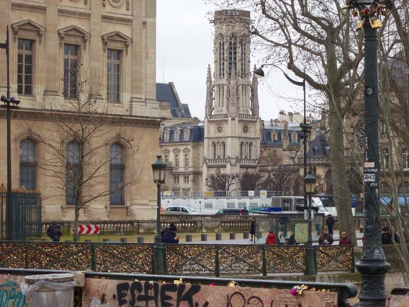 St Germain Lauxeroi\x<br /> Paris - 2015-02-21 at 10-59-24