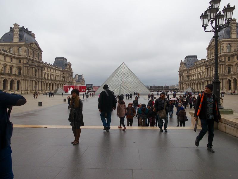 Cour Napoleon<br /> Paris - 2015-02-21 at 11-04-24