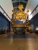 Stern of La Reale de France full size<br /> Paris - 2015-02-21 at 14-02-29