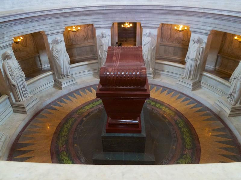 Napoleon's Tomb<br /> Paris - 2015-02-21 at 14-59-28