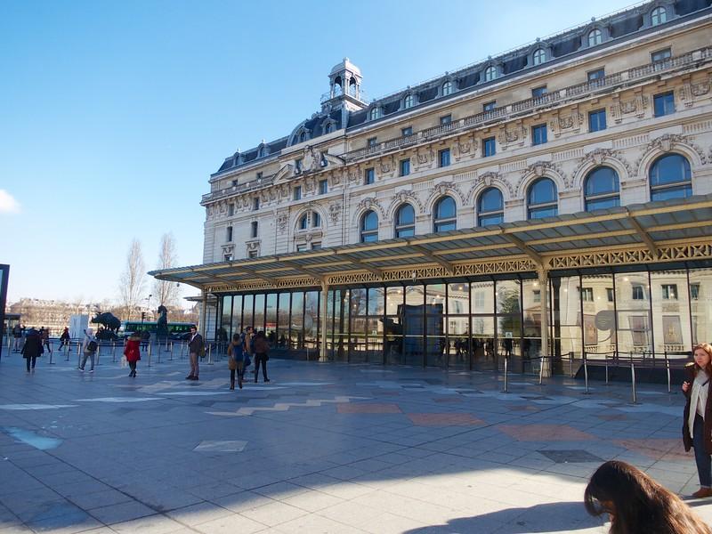 Musee d'Orsay<br /> Paris - 2015-02-22 at 11-02-27