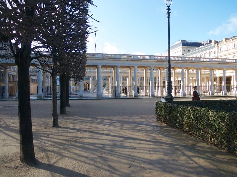 Palais Royal<br /> Paris - 2015-02-23 at 11-03-48