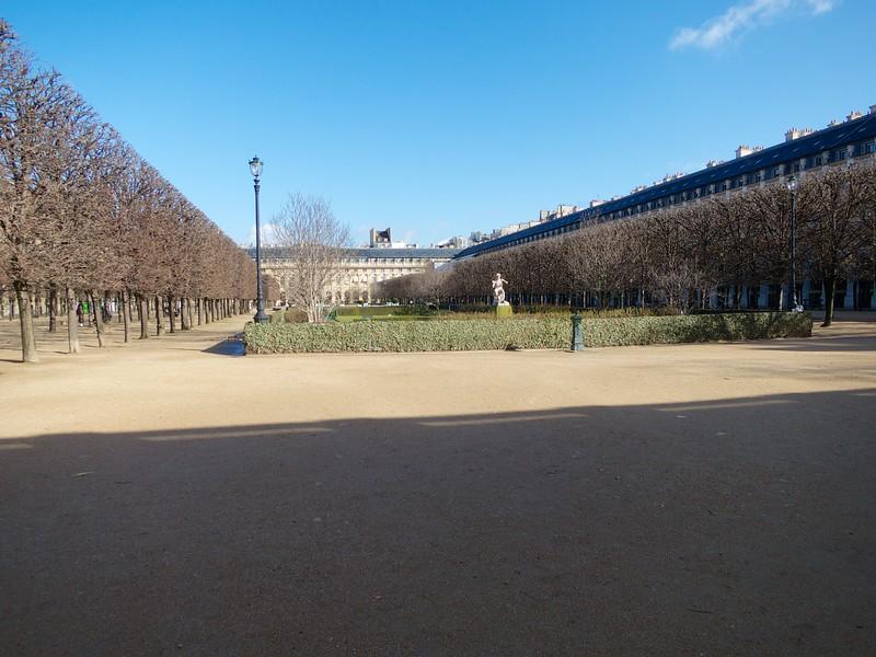 Palais Royal<br /> Paris - 2015-02-23 at 11-02-38