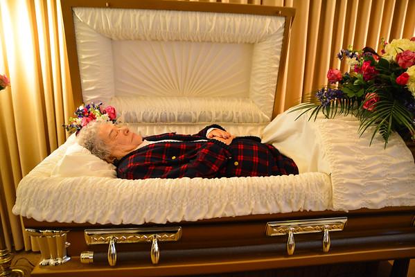 3: Grandma's Funeral