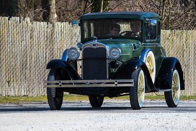 Old Ford - Skagit
