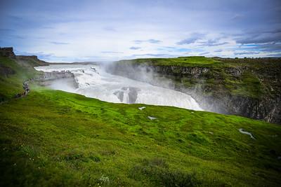 7: Iceland