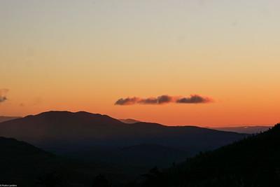 Kancamagus Sunrise