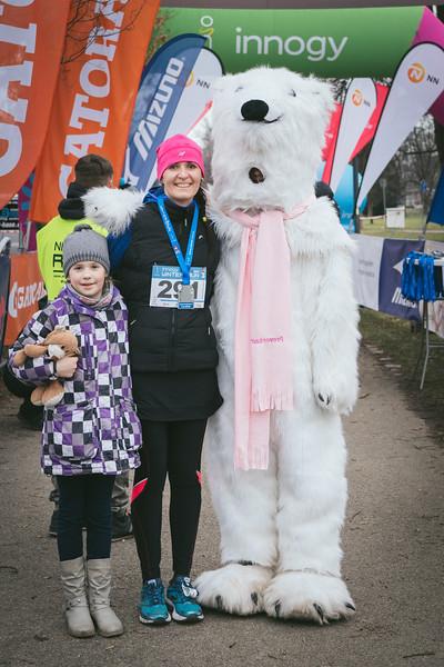 Innogy Winter Run - České Budějovice 2018