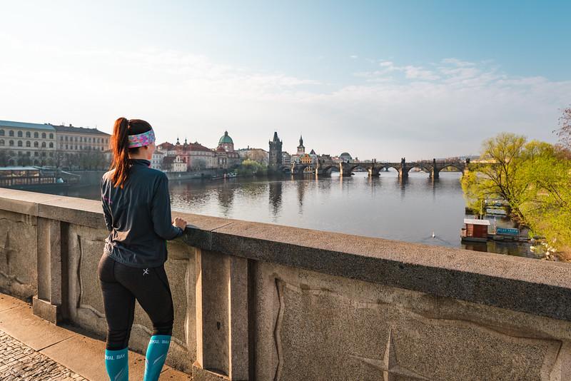 Pražský půlmaraton 2019