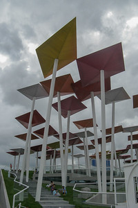 Expo 2010 - Mexique