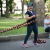 100 pound hula