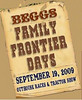BeggsFrontierDays