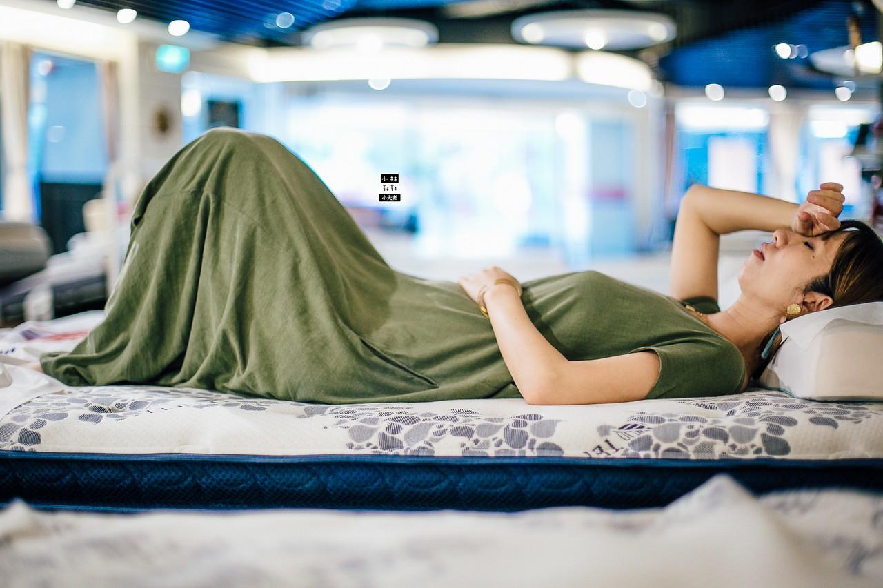 腰部支撐|床墊