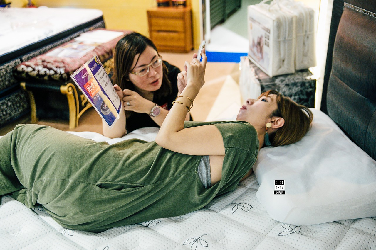 床墊品牌-床的世界