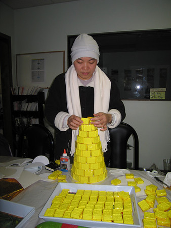 SC Thich Nu Quang Nghiem