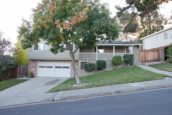 974 Pleasant Hill Road, Redwood City