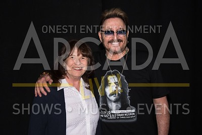 Chuck Negron Meet and Greet 2018