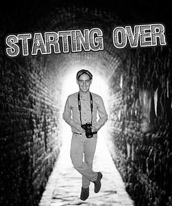 Chuck Pfoutz Presents: Starting Over 2016