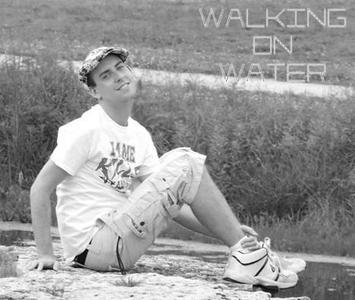 Chuck Pfoutz Presents: Walking On Water 2014