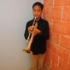 Chuck James Music Studio Photo Shoot