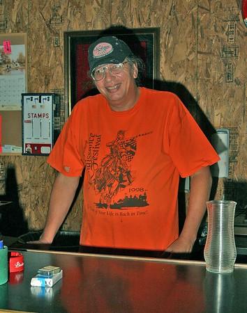 Chucks Bar