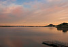 Sunrise on Black Butte...
