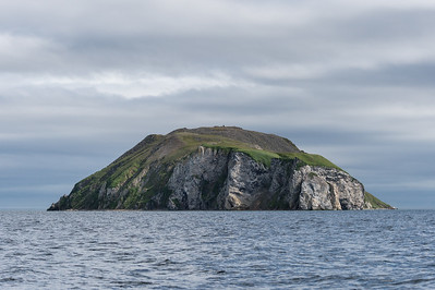 Nuneangan Island, near Yttygran Island