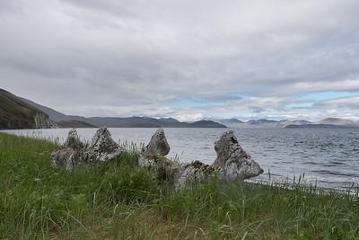 Whale Bone Alley, Yttygran Island